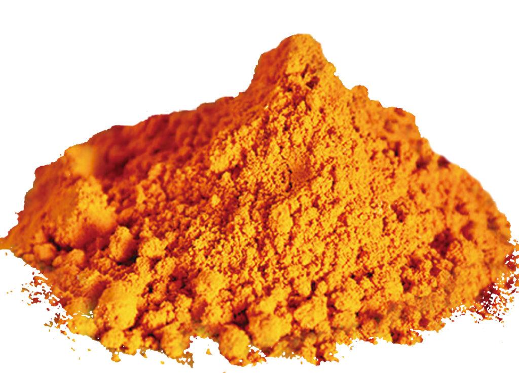 Vanadium Pentoxide (v2o5)